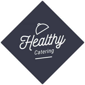 Healthy Catering Logo